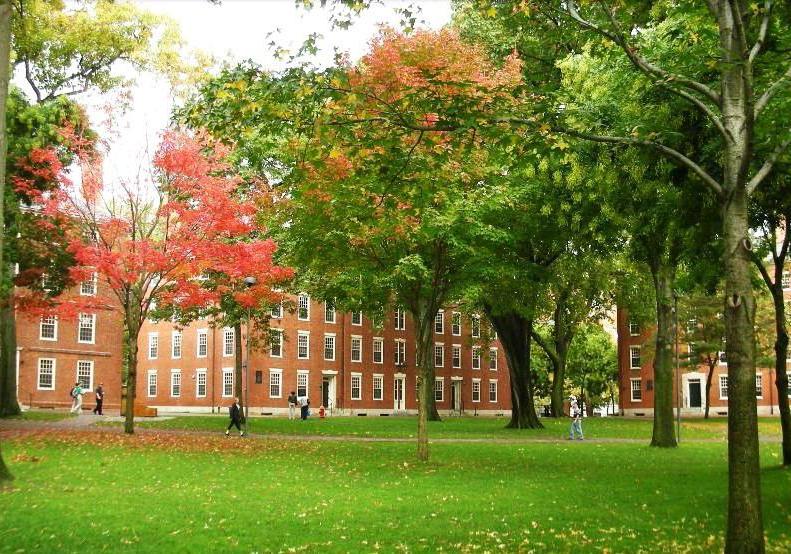 La UV reflexiona e impulsa su presencia en Harvard