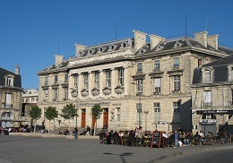 Universitat de Bordeaux