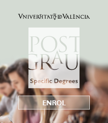 Specific Degrees. Enrol