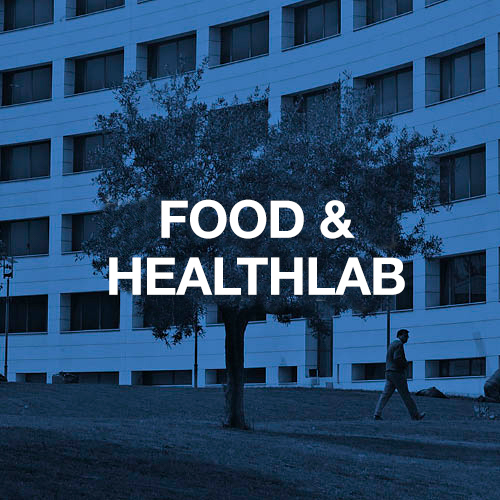 Food & Health Lab