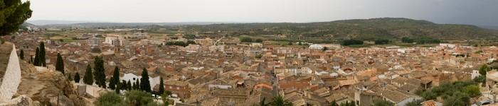 Territorio Valenciano
