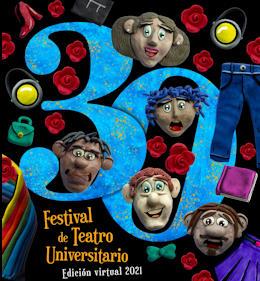 30 ed. Teatro Universitario de Veracruz