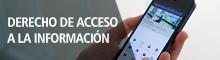 Derecho Acceso Información