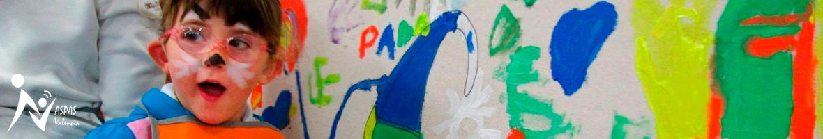 Enllaç a la web de la Asociación de Padres y Amigos del Sordo de Valencia (ASPAS)