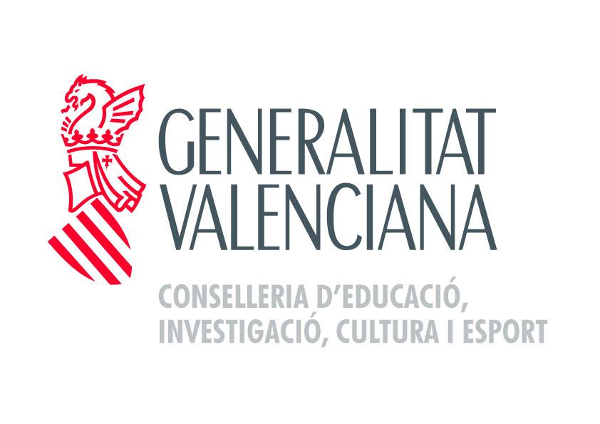 CONSELLERIA D'EDUCACIÓ