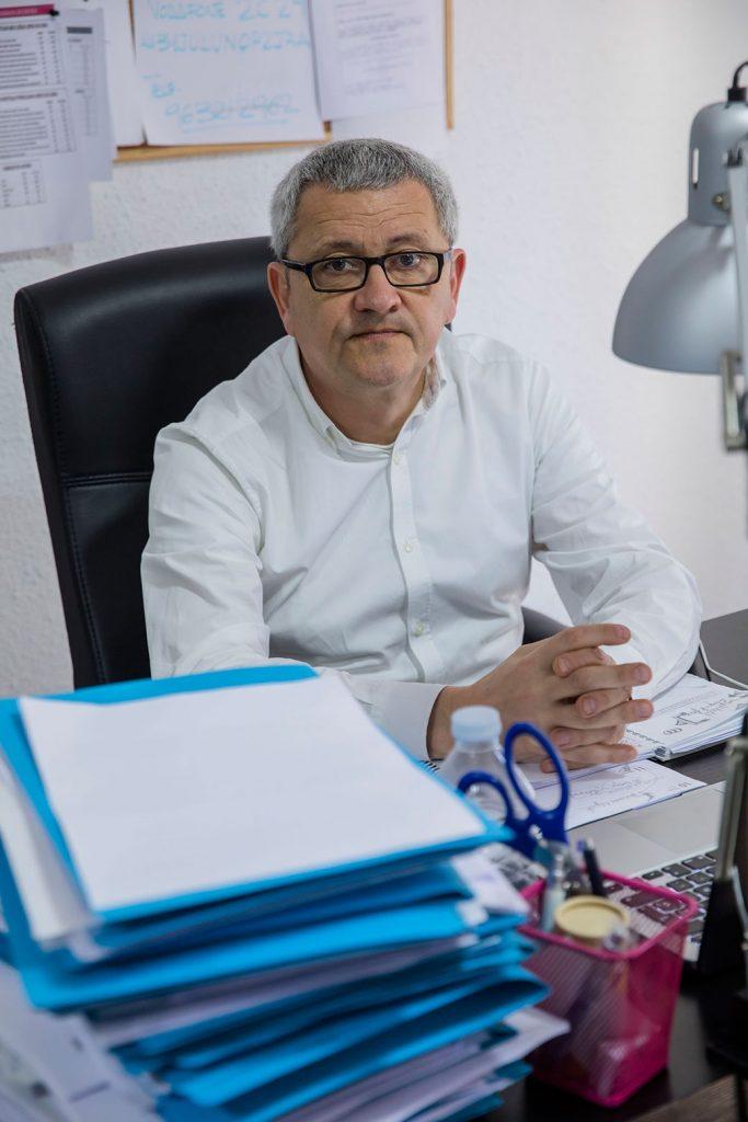 Alfred Bertran