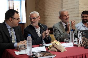 Acte de presentació del llibre
