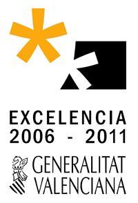 Logotipo de excelencia