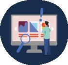 Repositori icones web