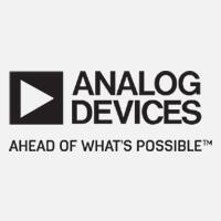 Entidad Colaboradora Analog Devices