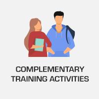 Enlace a Actividades formativas complementarias