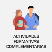 Activitats Formatives Complementaries