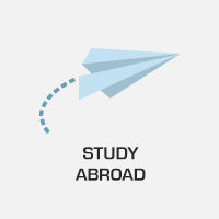 Study abroad. Outgoing.