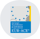 EUR-ACE® sello calidad grado