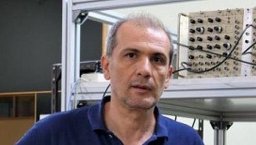Daniel Errandonea