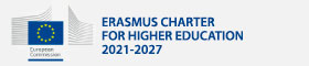 This opens a new window Erasmus Charter