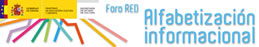 Foro red Alfabetización informacional