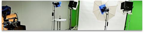 Estudi de gravació SFPIE