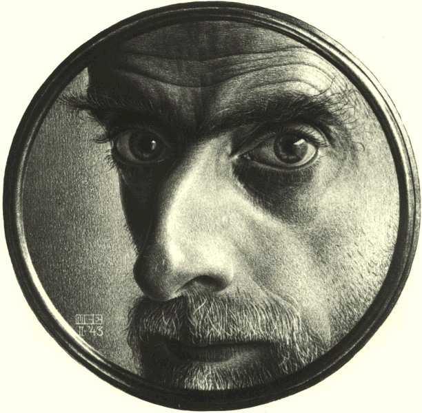M.C Escher (Gran Dibujante)
